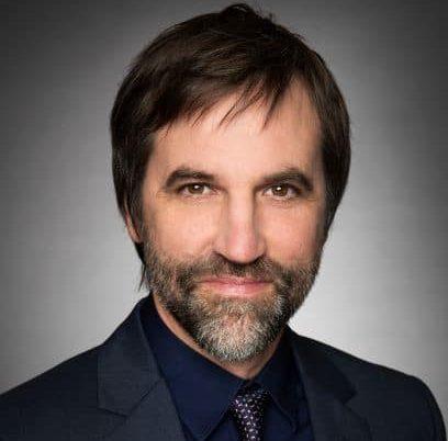 Ministre Steven Guilbeault