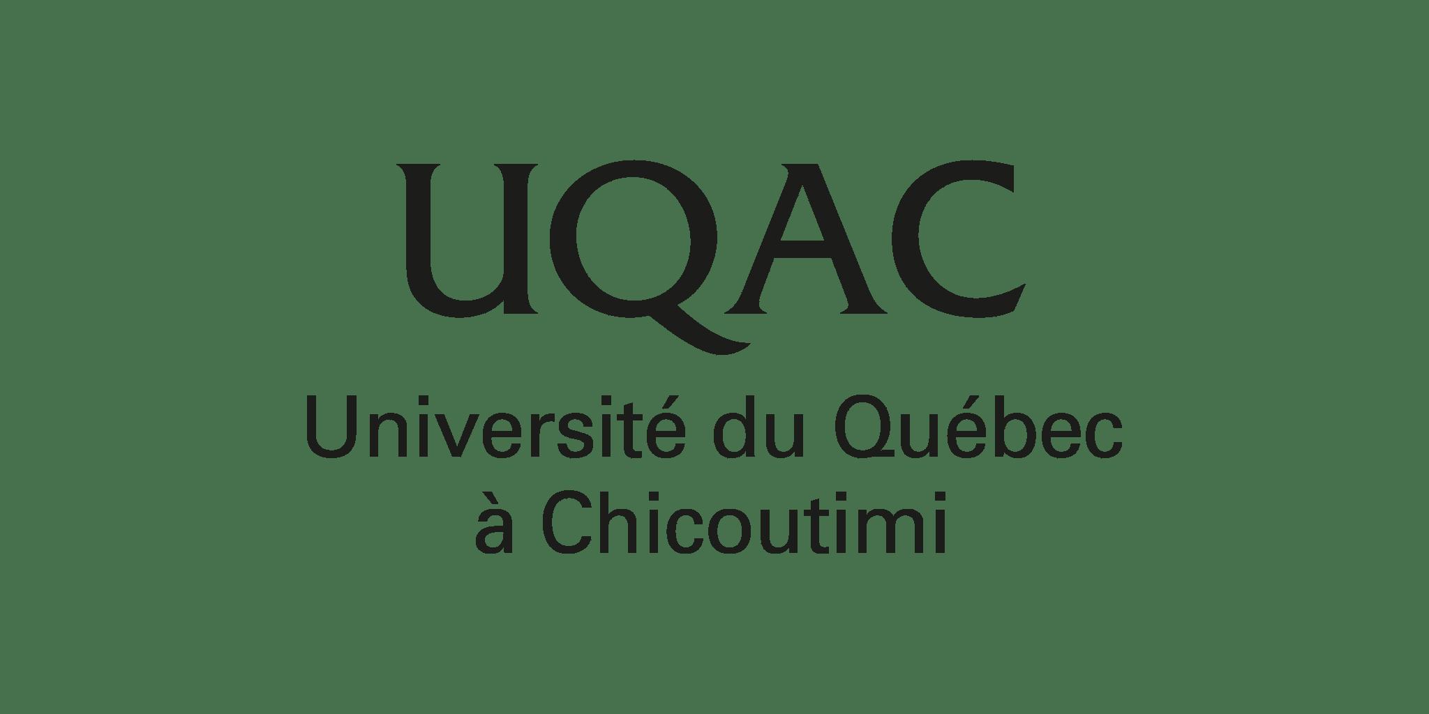 UQAC – Université du Québec à Chicoutimi