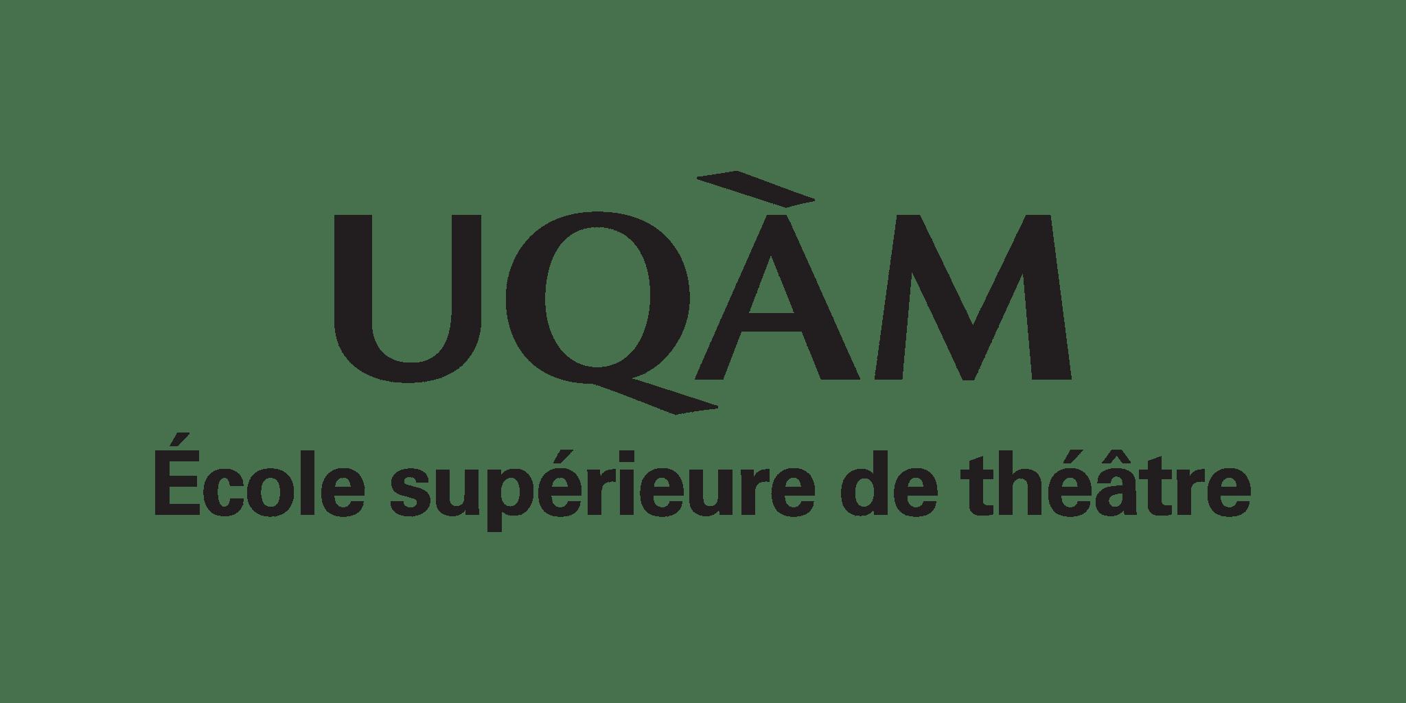UQAM – École supérieure de théâtre
