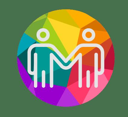 Logo Activité réseautage