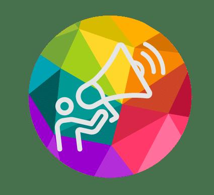 Logo présentations express